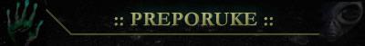 Travanj 2010. - Osvrt na stranačke izbore Headline-preporuke